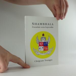 náhled knihy - Shambhala : posvátná cesta bojovníka