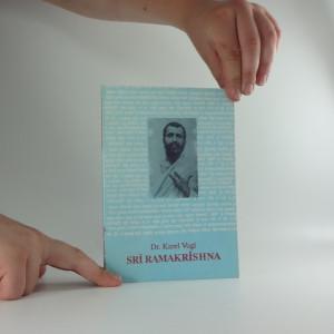 náhled knihy - Sri Ramakrishna