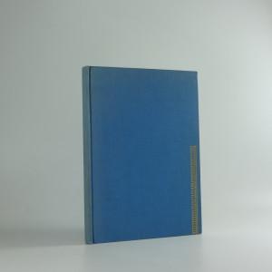 náhled knihy - Morový sloup