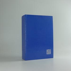 náhled knihy - Seznam zahraničních farmaceutických přípravků registrovaných v ČSSR