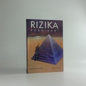 náhled knihy - Rizika podnikání