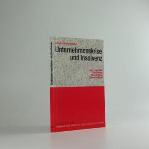 náhled knihy - Unternehmenskrise und Insolvenz