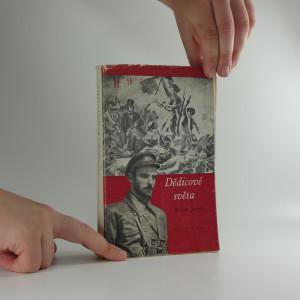 náhled knihy - Dědicové světa : obrázky z dějin dělnického hnutí
