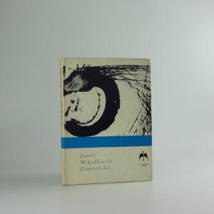náhled knihy - Zimoviská
