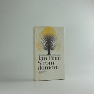náhled knihy - Strom domova : črty, studie, vzpomínky a eseje z let 1935-1980
