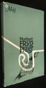 náhled knihy - Prales : román