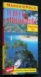 náhled knihy - Turecké středomoří