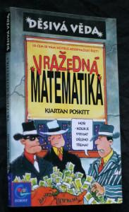 náhled knihy - Vražedná matematika