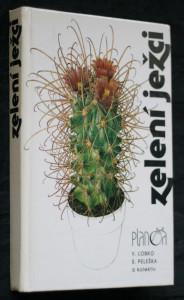 náhled knihy - Zelení ježci
