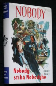 náhled knihy - Nobody. [5], Nobody stíhá Nobodyho