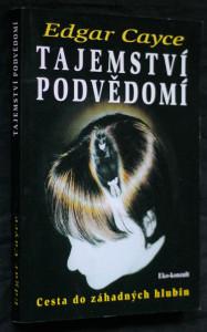 náhled knihy - Tajemství podvědomí