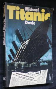 náhled knihy - Titanic