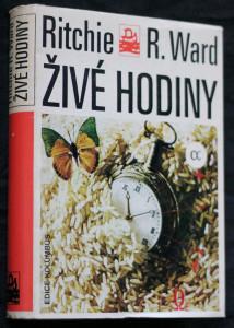 náhled knihy - Živé hodiny