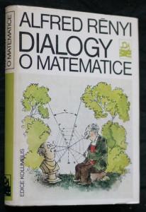 náhled knihy - Dialogy o matematice