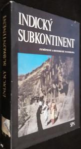 náhled knihy - Indický subkontinent