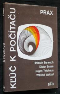 náhled knihy - Kľúč k počítaču : prax