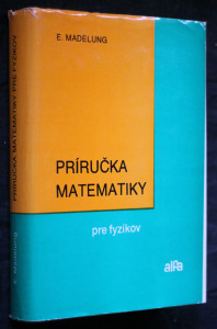 náhled knihy - Príručka matematiky pre fyzikov