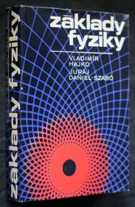 náhled knihy - Základy fyziky