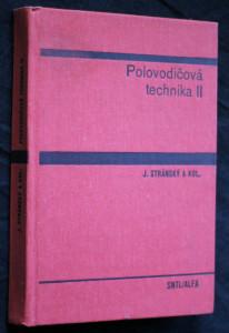 náhled knihy - Polovodičová technika II