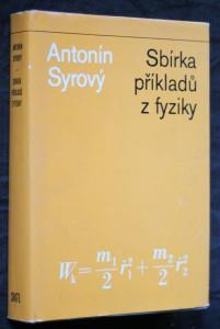 náhled knihy - Sbírka příkladů z fyziky