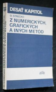náhled knihy - Desať kapitol z numerických, grafických a iných metód