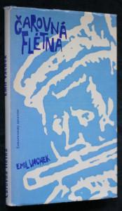 náhled knihy - Čarovná flétna