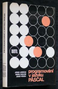 náhled knihy - Programování v jazyku Pascal : vysokošk. příručka pro vys. školy techn. směru