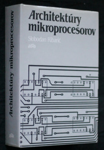 náhled knihy - Architektúry mikroprocesorov