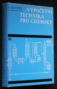 náhled knihy - Výpočetní technika pro chemiky