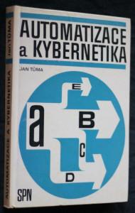 náhled knihy - Automatizace a kybernetika