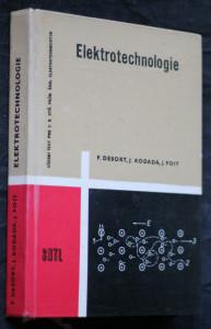 náhled knihy - Elektrotechnologie pro 3. ročník středních průmyslových škol elektrotechnických