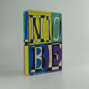náhled knihy - Niobé