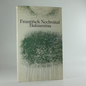 náhled knihy - Balzamína