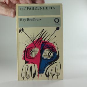 náhled knihy - 451 stupňů Fahrenheita