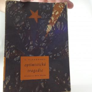 náhled knihy - Optimistická tragédie