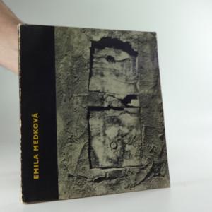 náhled knihy - Emila Medková (Edice Umělecká fotografie, svazek 24)