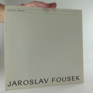 náhled knihy - Fousek Jarosla