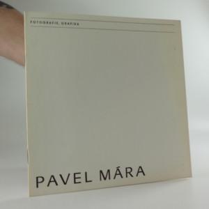 náhled knihy - Mára Pavel
