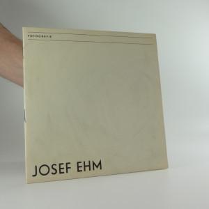 náhled knihy - Ehm Josef