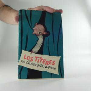 náhled knihy - Los Títeres en Checoslovaquia