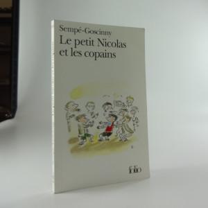 náhled knihy - Le petit Nicolas et les copains