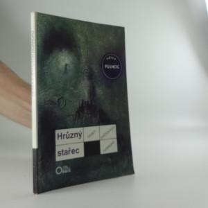 náhled knihy - Hrůzný stařec - deset světových horrorů