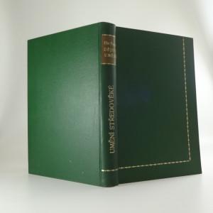 náhled knihy - Dějiny umění: Umění středověké