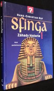 náhled knihy - Sfinga