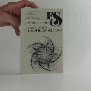 náhled knihy - Logika,věda,filozofie.společmost