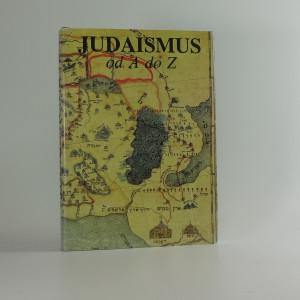 náhled knihy - Judaismus od A do Z