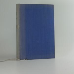 náhled knihy - Západ a Východ