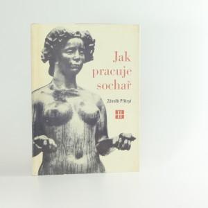 náhled knihy - Jak pracuje sochař