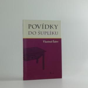náhled knihy - Povídky do šuplíku
