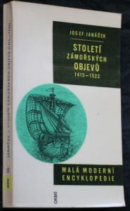 náhled knihy - Století zámořských objevů (1415-1522)